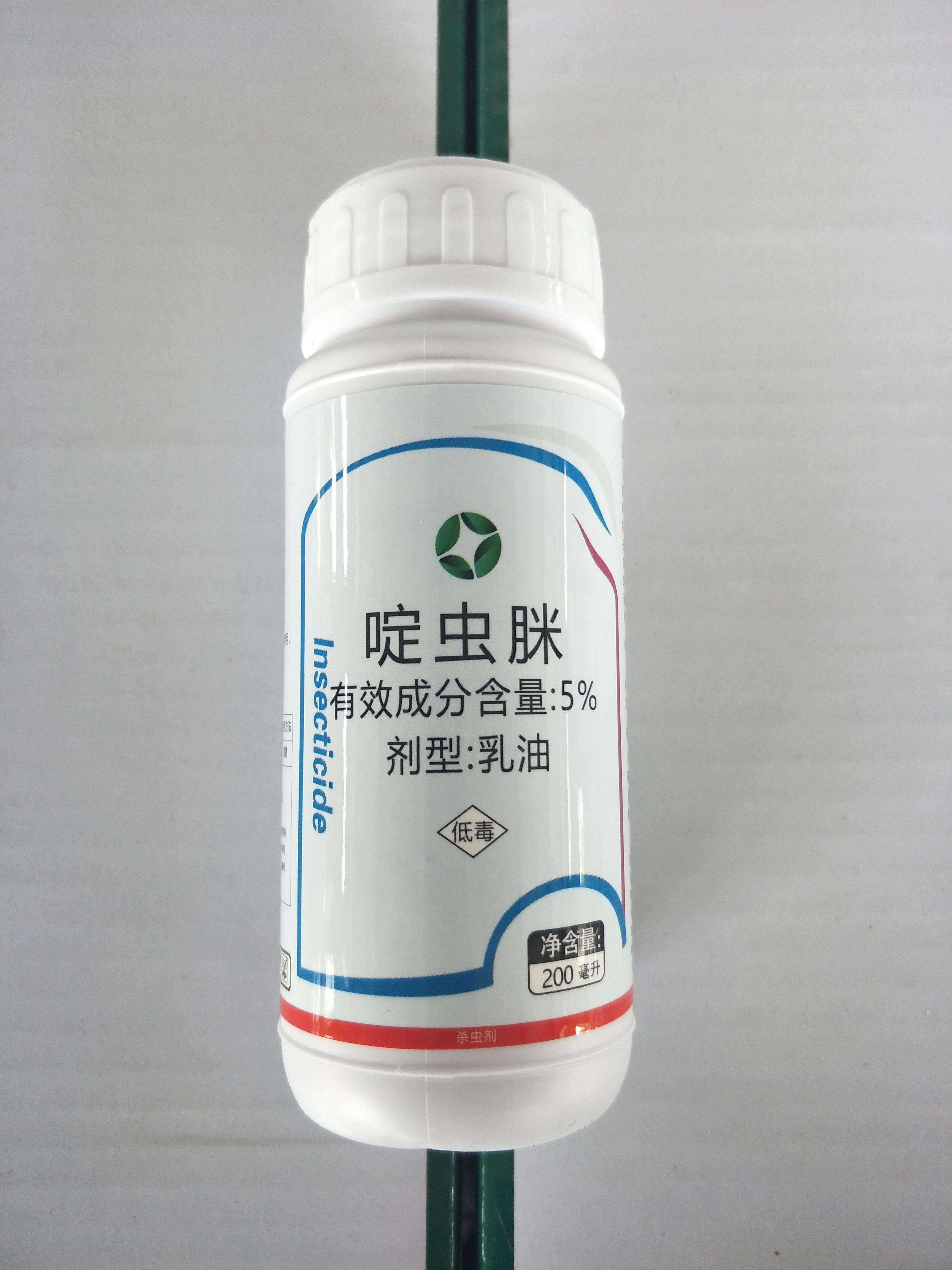 诛落蓟(5%啶虫脒)